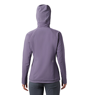 Women's Keele™ Hoody Keele™ Hoody | 324 | L, Dusted Sky, back