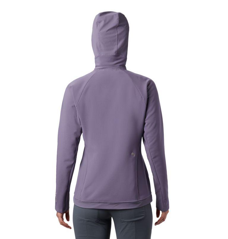 Keele™ Hoody | 549 | XS Women's Keele™ Hoody, Dusted Sky, back