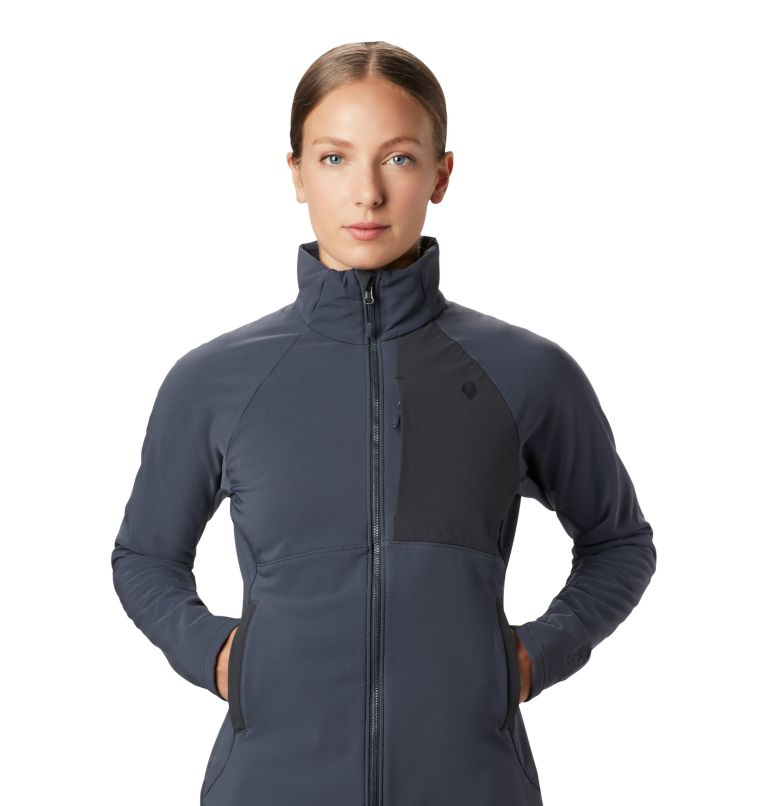 Women's Keele™ Full Zip Jacket Women's Keele™ Full Zip Jacket, a2