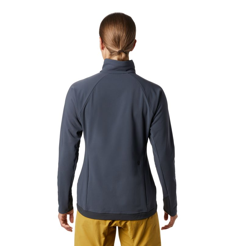 Women's Keele™ Full Zip Jacket Women's Keele™ Full Zip Jacket, back
