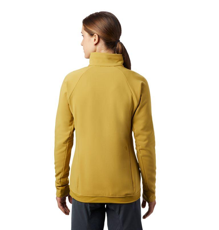 Keele™ Full Zip Jacket | 236 | M Keele™ Full Zip Jacket, Dark Bolt, back