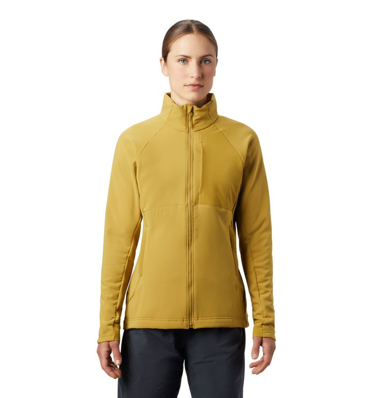 Women's Keele™ Full Zip Jacket Women's Keele™ Full Zip Jacket, front