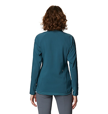 Women's Keele™ Full Zip Jacket Keele™ Full Zip Jacket | 324 | L, Icelandic, back