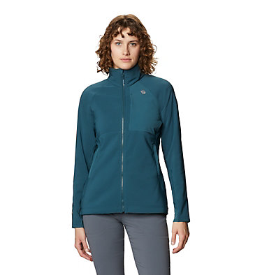 Women's Keele™ Full Zip Jacket Keele™ Full Zip Jacket | 324 | L, Icelandic, front