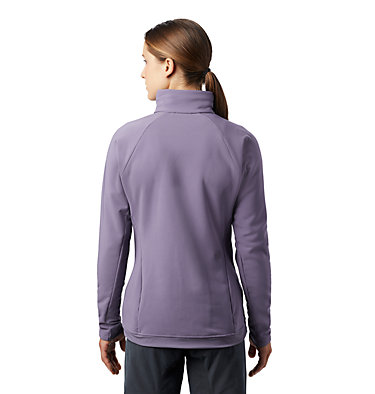 Women's Keele™ Full Zip Jacket Keele™ Full Zip Jacket | 324 | L, Dusted Sky, back