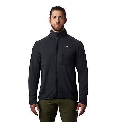 Men's Norse Peak Full Zip Jacket Norse Peak M Full Zip Jacket   233   L, Dark Storm, front