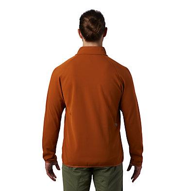 Men's Norse Peak Full Zip Jacket Norse Peak™ Full Zip Jacket | 354 | M, Rust Earth, back