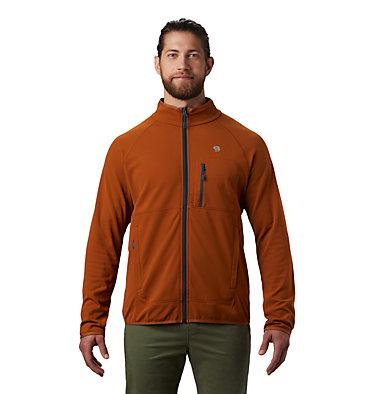 Men's Norse Peak Full Zip Jacket Norse Peak™ Full Zip Jacket | 354 | M, Rust Earth, front