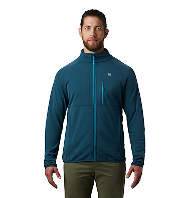 Men's Norse Peak Full Zip Jacket Norse Peak™ Full Zip Jacket | 354 | M, Icelandic, front