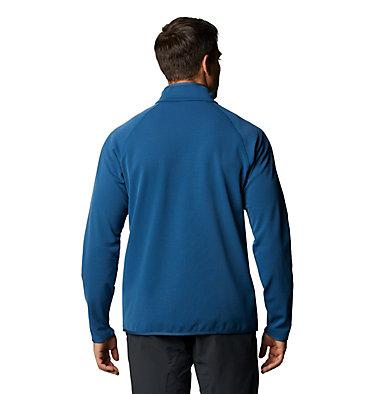 Men's Norse Peak Full Zip Jacket Norse Peak M Full Zip Jacket   233   L, Blue Horizon, back