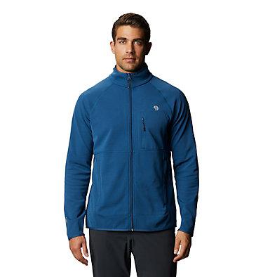 Men's Norse Peak Full Zip Jacket Norse Peak M Full Zip Jacket   233   L, Blue Horizon, front