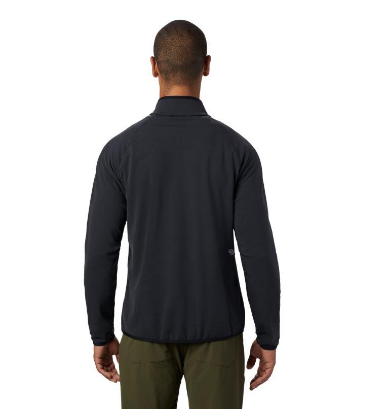 Men's Norse Peak Half Zip Pullover Men's Norse Peak Half Zip Pullover, back