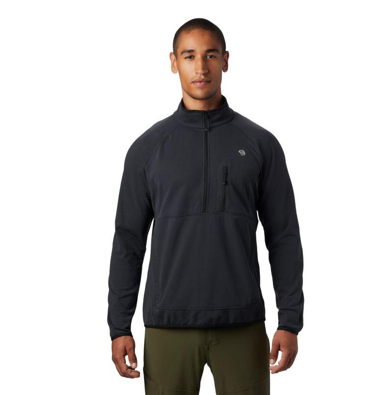 Men's Norse Peak Half Zip Pullover Men's Norse Peak Half Zip Pullover, front