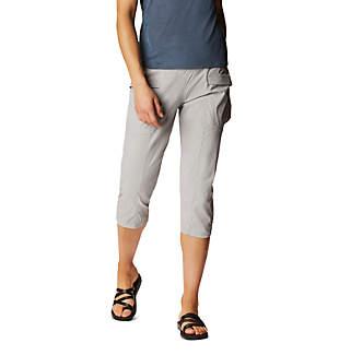 Women's Dynama™ X Capri Pant
