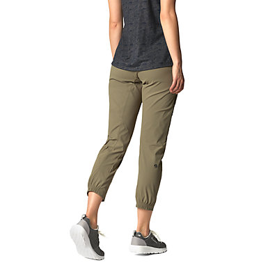 Women's Dynama™ X Ankle Pant Dynama™ X Ankle | 333 | S, Light Army, back