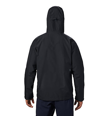 Men's Exposure/2™ Gore-Tex® Paclite® Jacket Exposure/2™ Gore-Tex Paclite® Jacket | 303 | L, Dark Storm, back