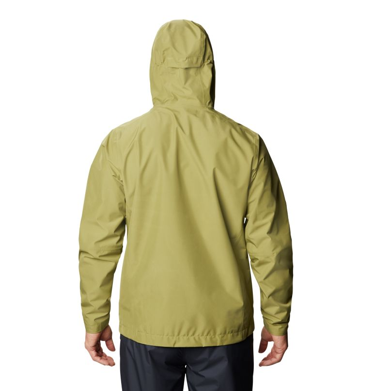 Men's Exposure/2™ Gore-Tex Paclite® Jacket Men's Exposure/2™ Gore-Tex Paclite® Jacket, back