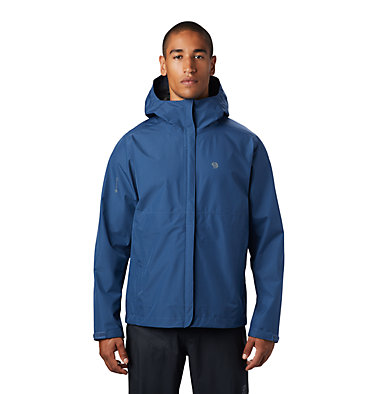 Men's Exposure/2™ Gore-Tex® Paclite® Jacket Exposure/2™ Gore-Tex Paclite® Jacket | 303 | L, Better Blue, front