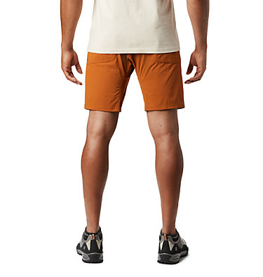 Men's Yucca Canyon™ Short Yucca Canyon™ Short | 004 | 30, Rust Earth, back
