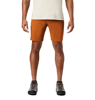Men's Yucca Canyon™ Short Yucca Canyon™ Short | 004 | 30, Rust Earth, front