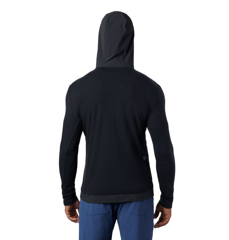 Men's Cragger/2™ Hoody Men's Cragger/2™ Hoody, back