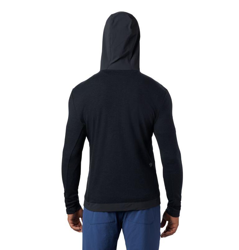Men's Cragger/2™ Half Zip Hoody Men's Cragger/2™ Half Zip Hoody, back