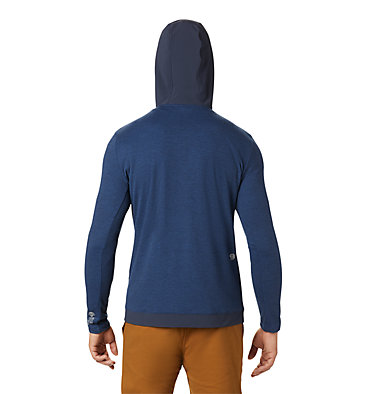 Men's Cragger/2™ Hoody Cragger/2™ Hoody | 452 | L, Better Blue, back