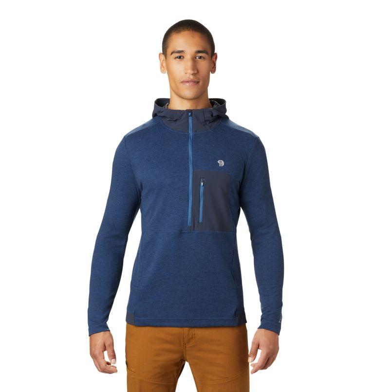 Cragger/2™ Hoody | 452 | XL Men's Cragger/2™ Hoody, Better Blue, front
