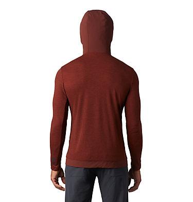 Men's Cragger/2™ Hoody Cragger/2™ Hoody | 452 | L, Rusted, back