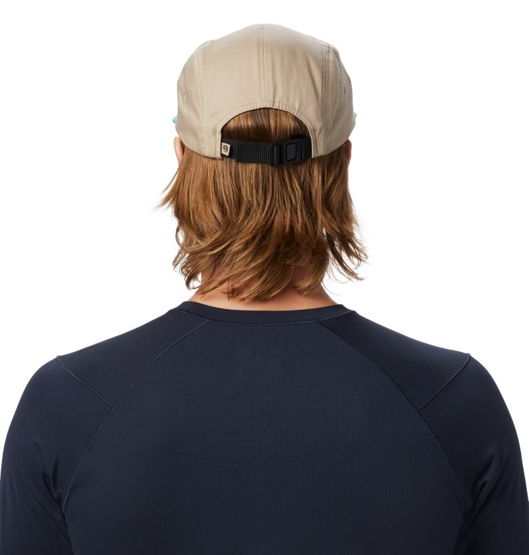 MHW Logo™ Camp Hat | 241 | O/S MHW Logo™ Camp Hat, Scout, back
