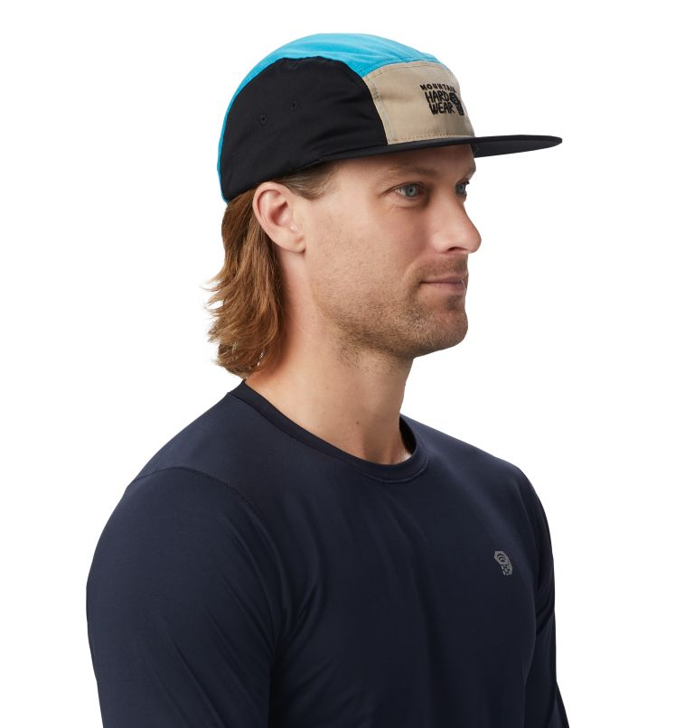MHW Logo™ Camp Hat | 443 | O/S MHW Logo™ Camp Hat, Traverse, a1