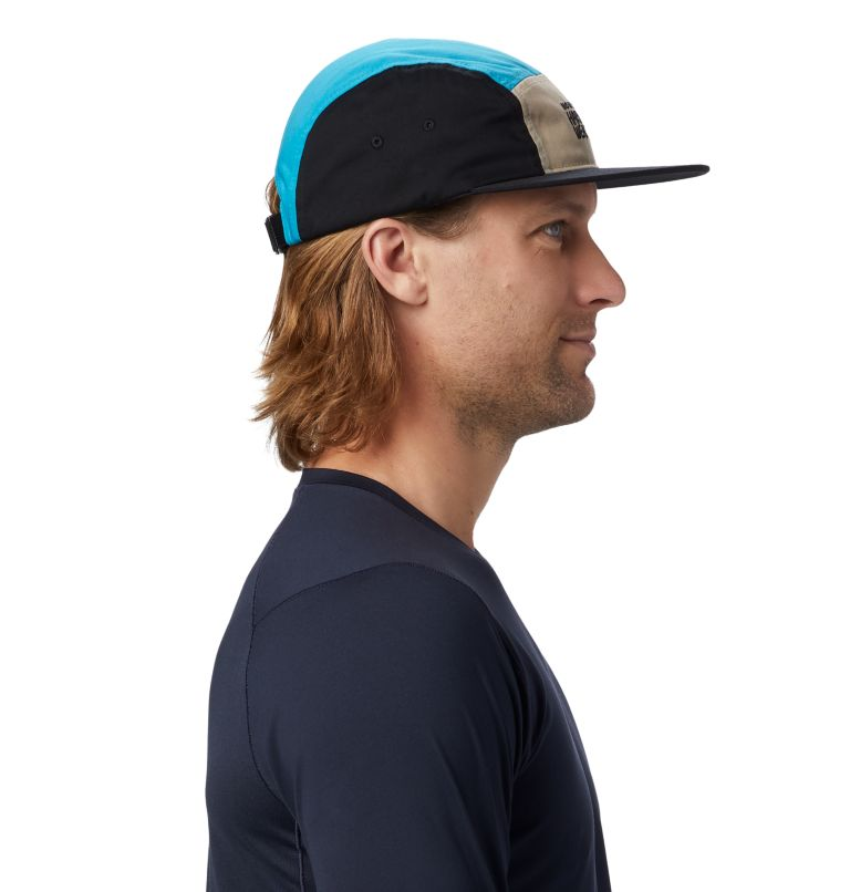 MHW Logo™ Camp Hat | 443 | O/S MHW Logo™ Camp Hat, Traverse, a2