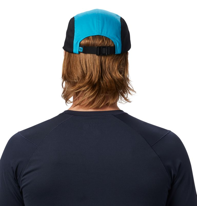 MHW Logo™ Camp Hat | 443 | O/S MHW Logo™ Camp Hat, Traverse, back