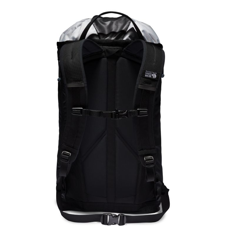 Tuolumne™ 35 Backpack | 010 | R Tuolumne™ 35 Backpack, Black, back