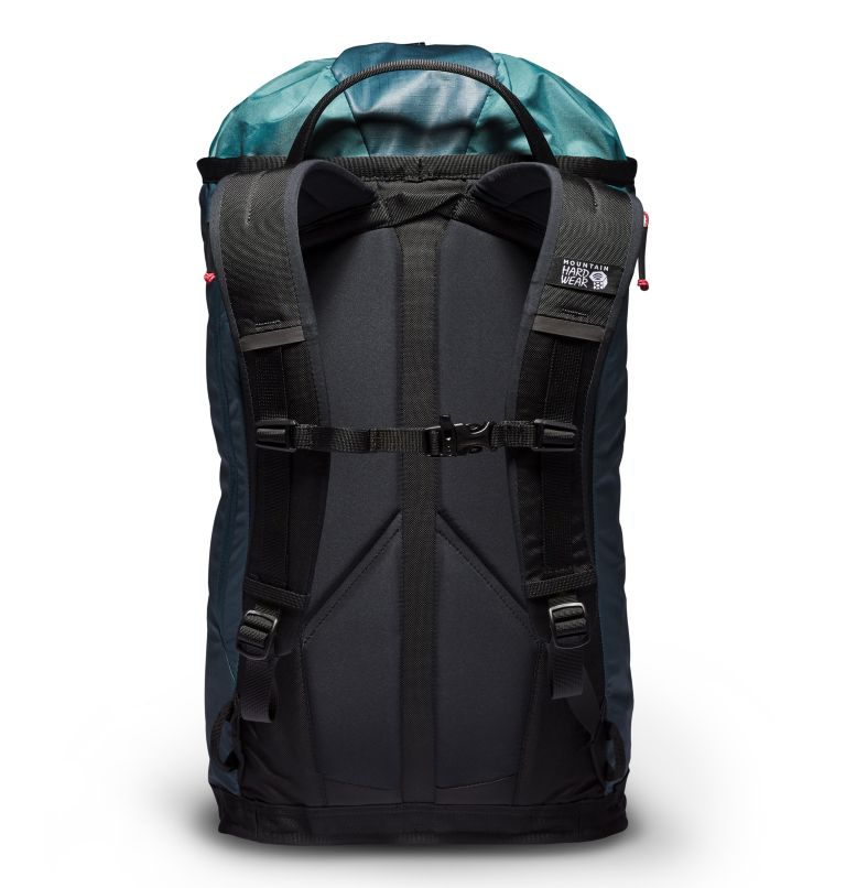 Tuolumne™ 35 Backpack | 448 | R Tuolumne™ 35 Backpack, Washed Turq, Multi, a2