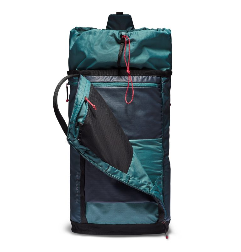 Tuolumne™ 35 Backpack | 448 | R Tuolumne™ 35 Backpack, Washed Turq, Multi, a3