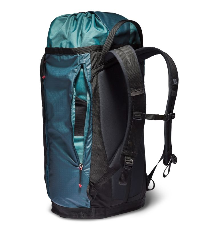 Tuolumne™ 35 Backpack | 448 | R Tuolumne™ 35 Backpack, Washed Turq, Multi, a4