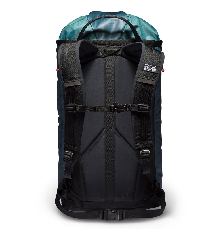 Tuolumne™ 35 Backpack | 448 | R Tuolumne™ 35 Backpack, Washed Turq, Multi, back