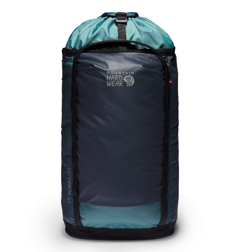 Tuolumne™ 35 Backpack | 448 | R Tuolumne™ 35 Backpack, Washed Turq, Multi, front
