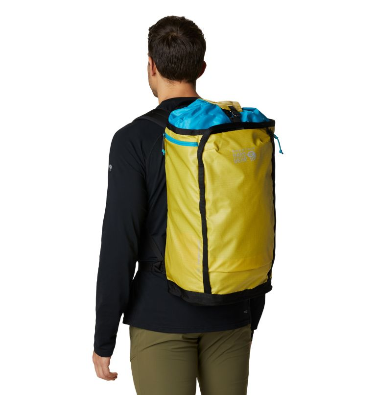Tuolumne™ 35 Backpack | 794 | R Tuolumne™ 35 Backpack, Citron Sun, a1