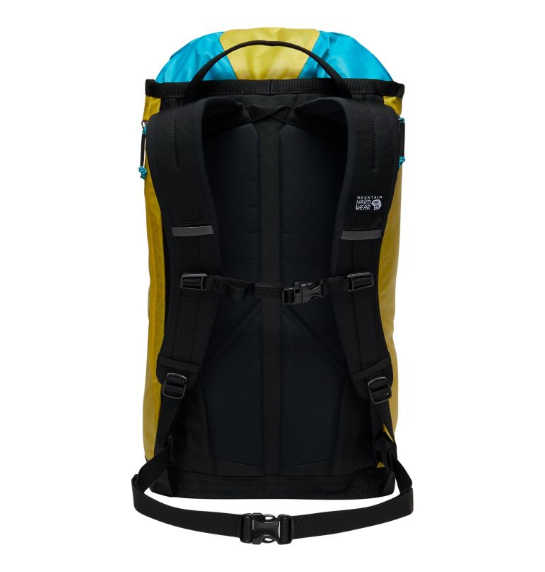 Tuolumne™ 35 Backpack | 794 | R Tuolumne™ 35 Backpack, Citron Sun, back