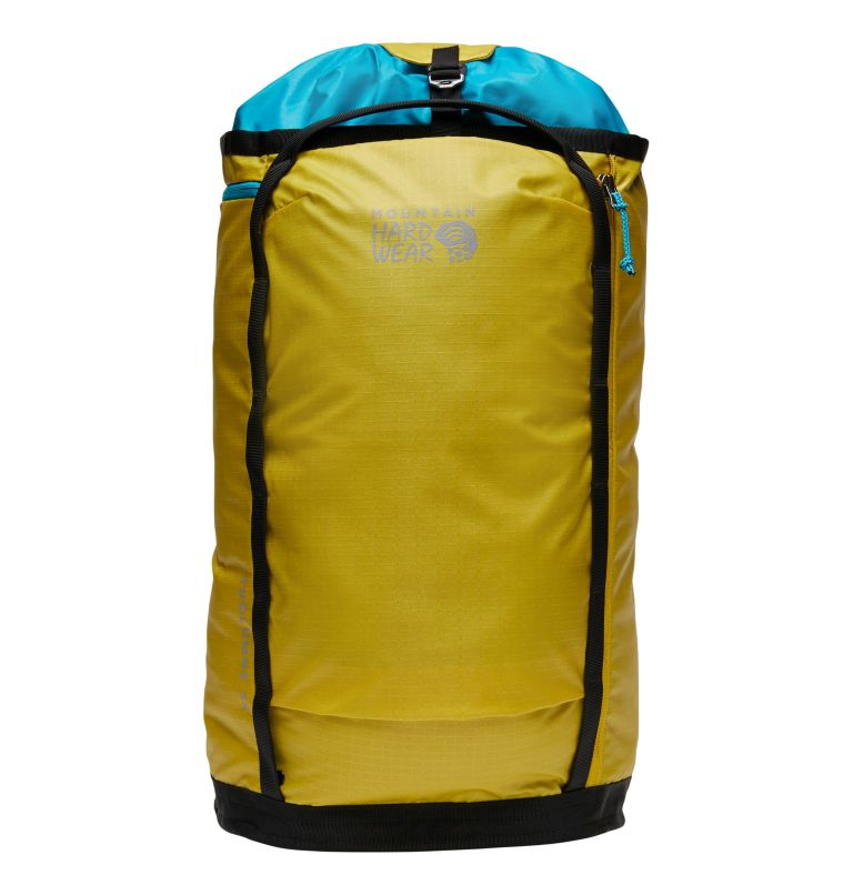 Tuolumne™ 35 Backpack | 794 | R Tuolumne™ 35 Backpack, Citron Sun, front