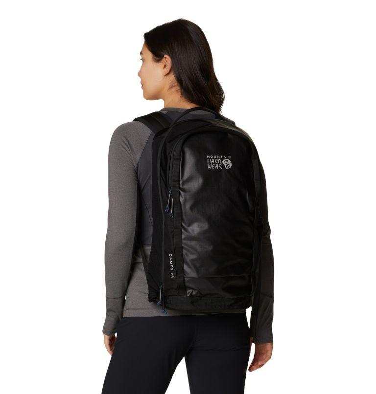 Camp 4™ 28 Backpack   010   R Camp 4™ 28 Backpack, Black, a1