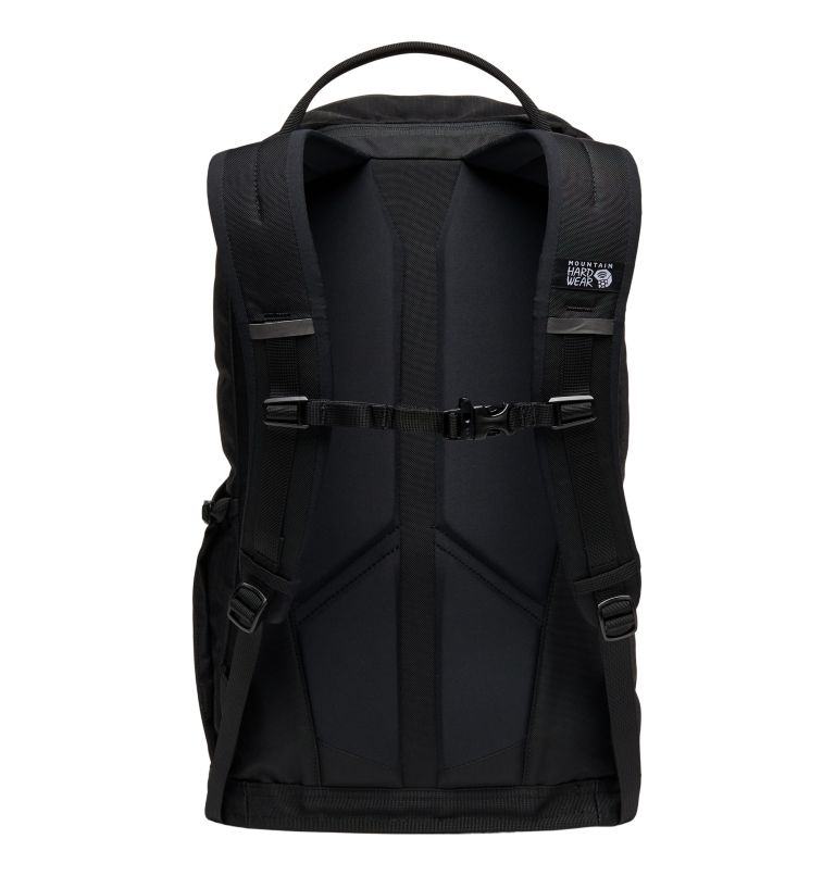 Camp 4™ 28 Backpack | 010 | R Camp 4™ 28 Backpack, Black, back