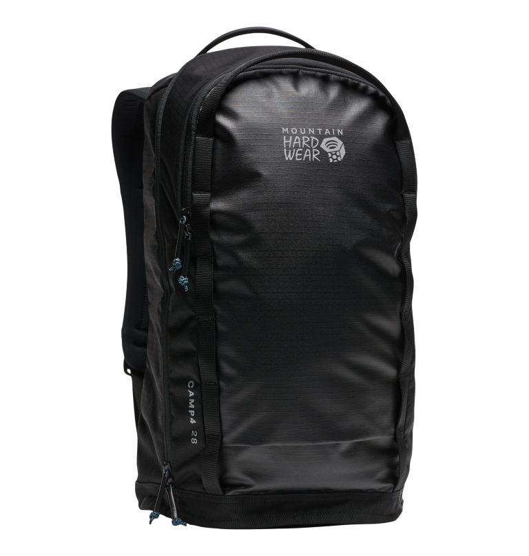 Camp 4™ 28 Backpack | 010 | R Camp 4™ 28 Backpack, Black, front