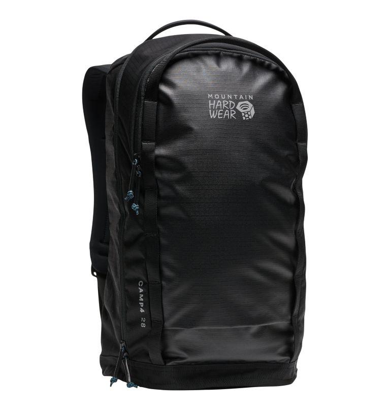 Camp 4™ 28 Backpack   010   R Sac à dos Camp 4™ 28, Black, front