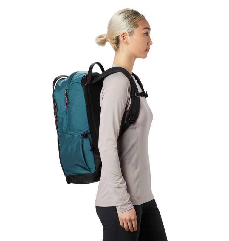 Camp 4™ 28 Backpack | 448 | R Camp 4™ 28 Backpack, Washed Turq, Multi, a1