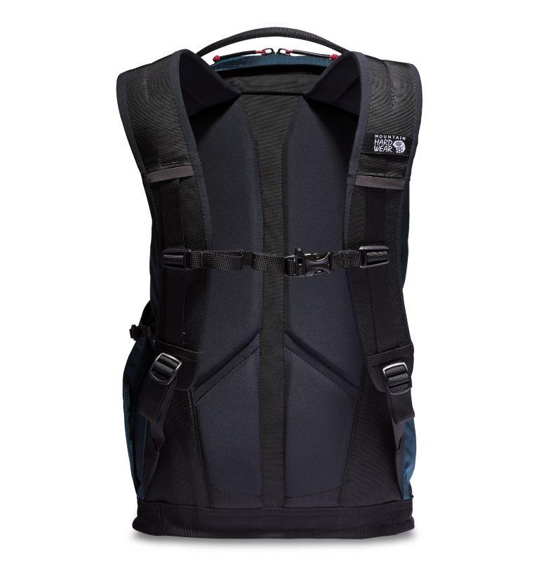 Camp 4™ 28 Backpack | 448 | R Camp 4™ 28 Backpack, Washed Turq, Multi, back
