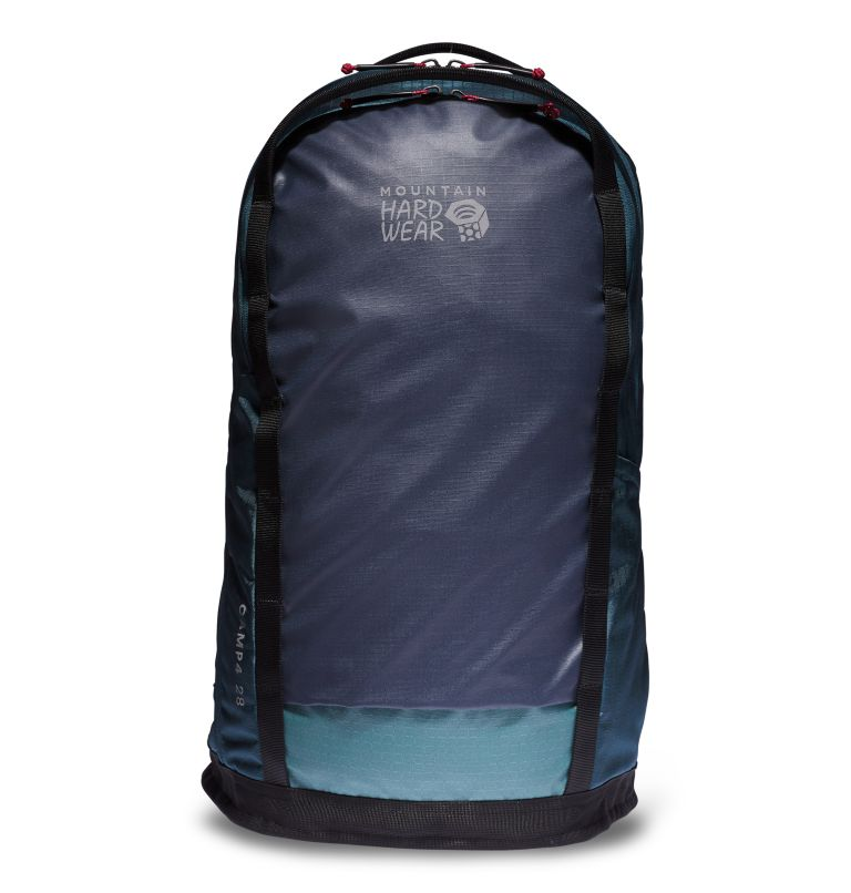 Camp 4™ 28 Backpack | 448 | R Camp 4™ 28 Backpack, Washed Turq, Multi, front