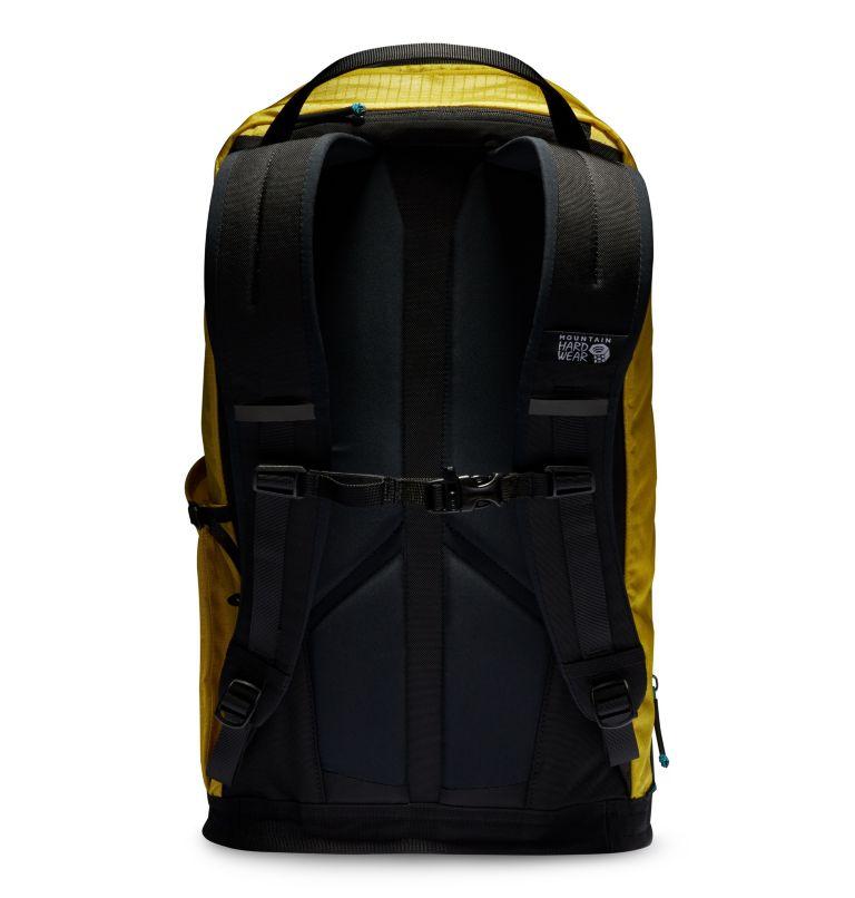 Camp 4™ 28 Backpack | 794 | R Camp 4™ 28 Backpack, Citron Sun, back